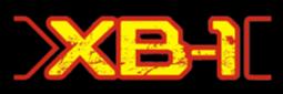 XB-1 - logo
